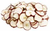 Apfelscheiben rot 250g Btl. | Deko Apfel Scheiben