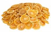 Orangen Scheiben getrocknet 500g