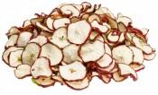 Apfelscheiben rot 500g Btl.