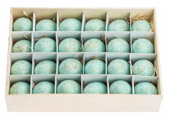 Wildenten Eier 24 Stück
